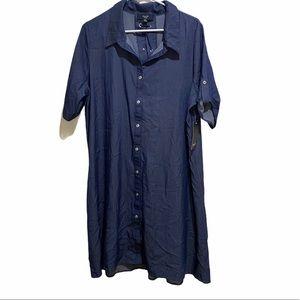 NAIF Dress Size 2X